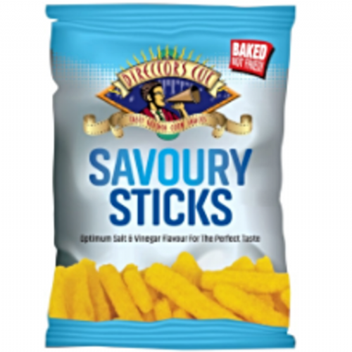 DIRECTORS CUT SAVOURY STICKS